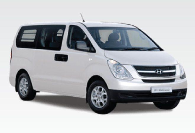 Hyundai H1 / 09 PLACES / (04) 2020
