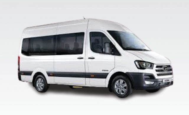 Hyundai H350 /16 PLACES / (20) 2019-2020