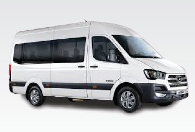 Hyundai H350 /16 PLACES / (20) 2019-2020