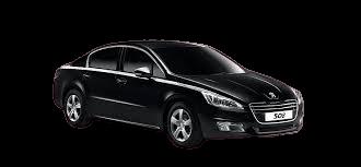 Peugeot 508 / 05 PLACES / (02) 2020