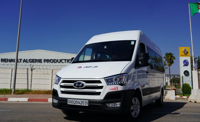 Renault production